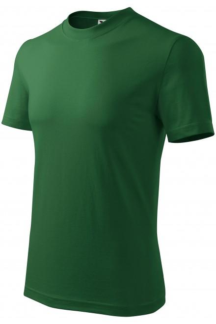 Classic T-shirt Bottle green