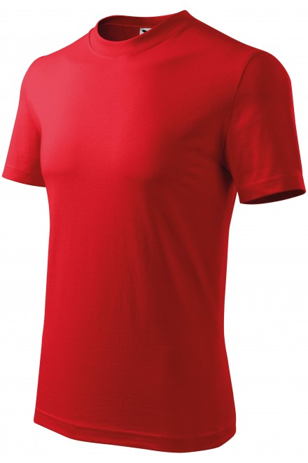 Classic T-shirt Red