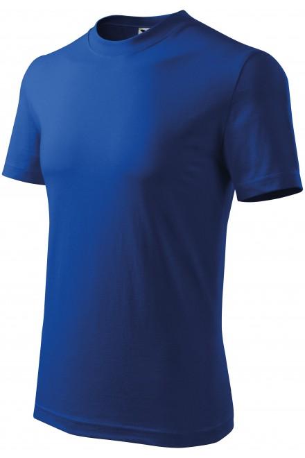Classic T-shirt Royal blue