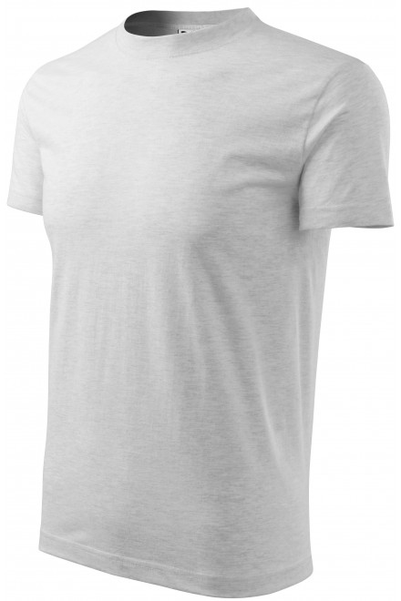 Heavyweight T-shirt White
