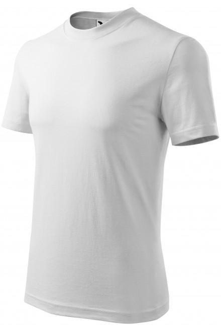 Heavyweight T-shirt White