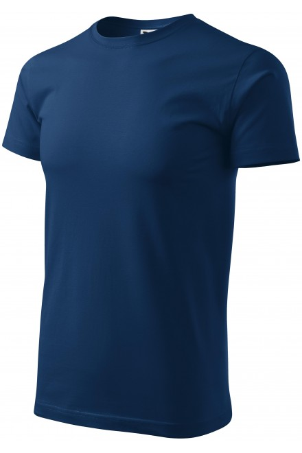 Men's simple T-shirt