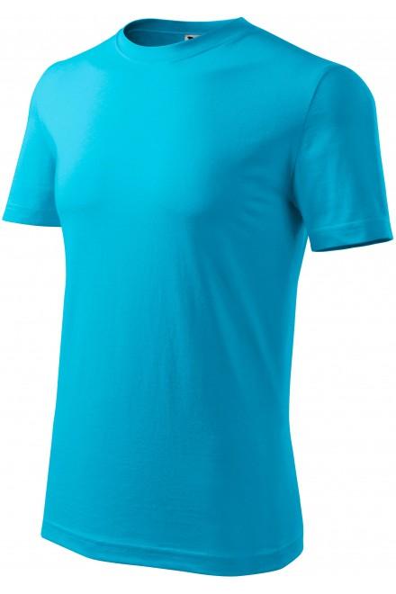 Men's classic T-shirt Bblue atol