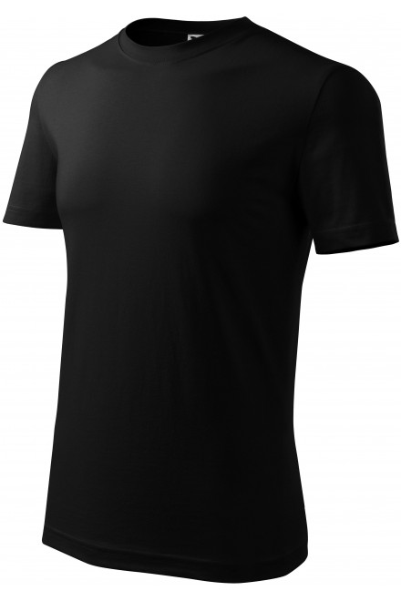 Men's classic T-shirt Black