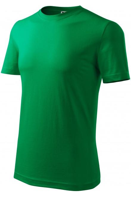 Men's classic T-shirt Kelly green