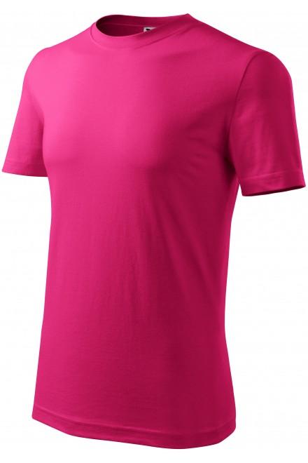 Men's classic T-shirt Magenta