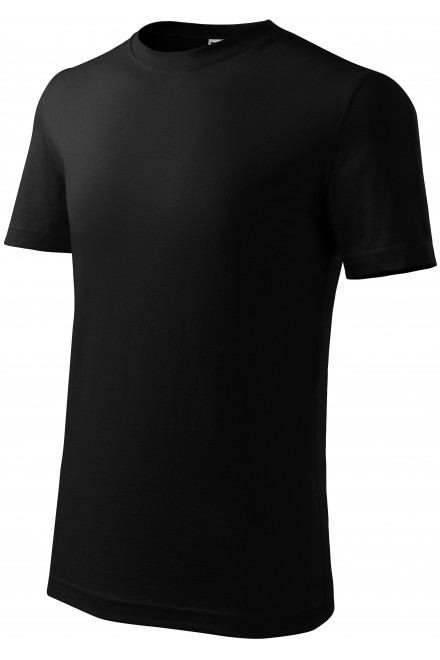 Childrens classic T-shirt Black
