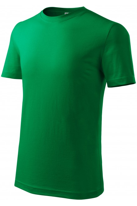 Childrens classic T-shirt Kelly green