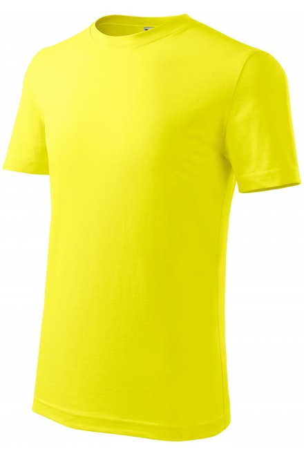 Childrens classic T-shirt Lemon