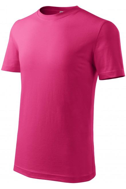 Childrens classic T-shirt Magenta