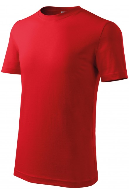 Childrens classic T-shirt Red