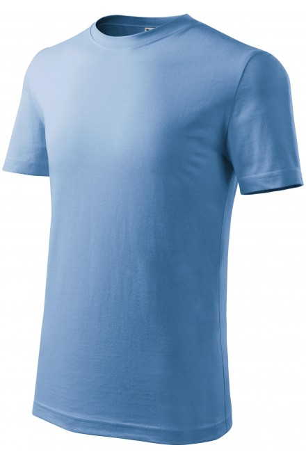 Childrens classic T-shirt Sky blue