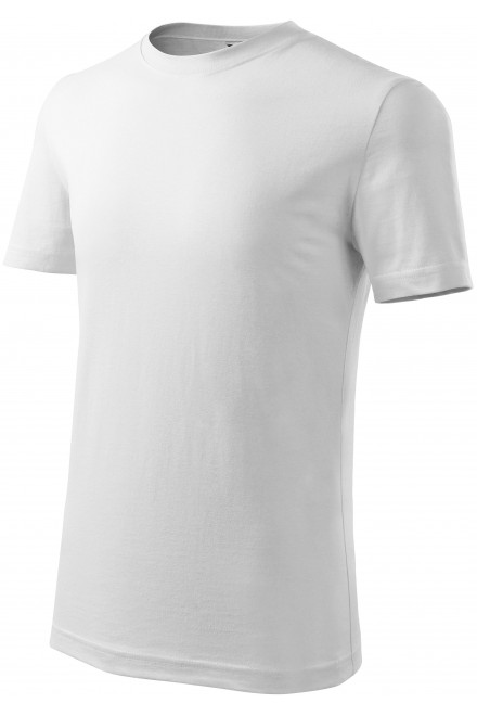 Childrens classic T-shirt White