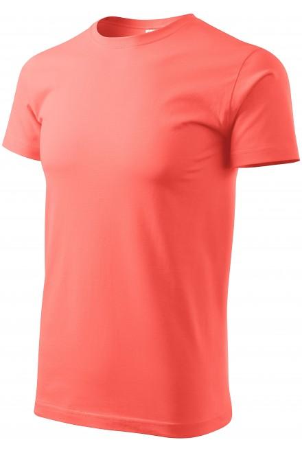 Unisex higher weight T-shirt