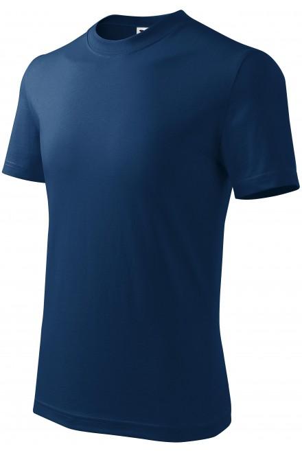 Childrens simple T-shirt