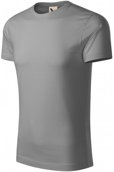 Men's T-shirt, organic cotton White