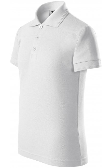 Polo shirt for children White