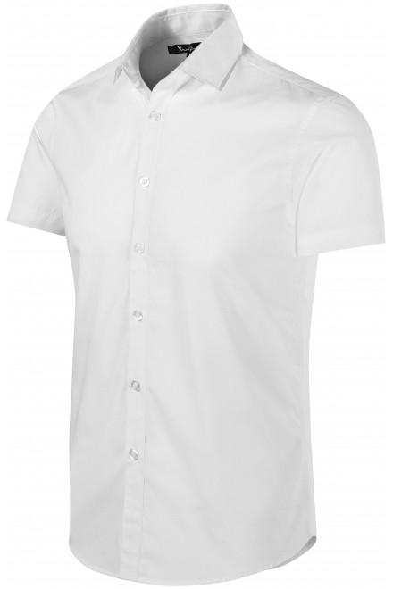 Men's shirt - Slim fit White