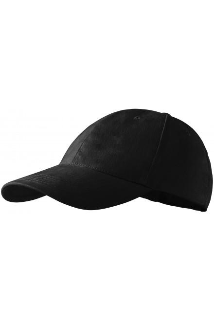 Childrens cap Black