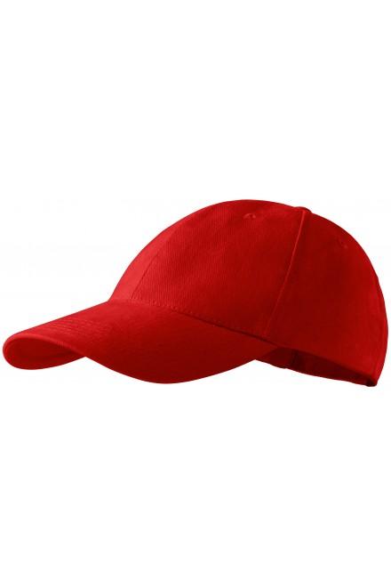 Childrens cap Red