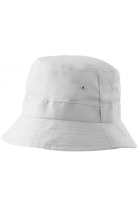 Hat White