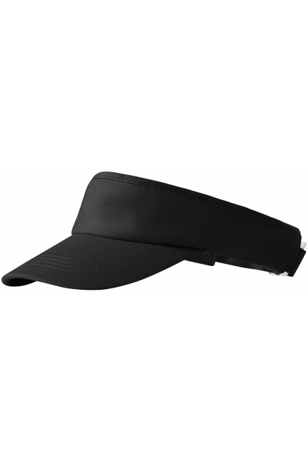 Shield bent Black