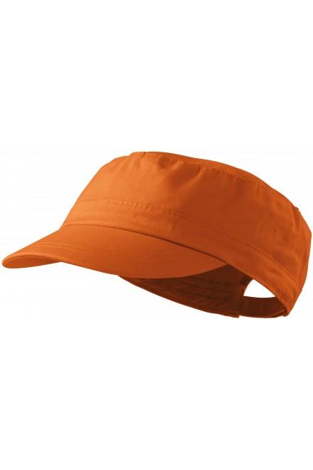 Trendy cap White