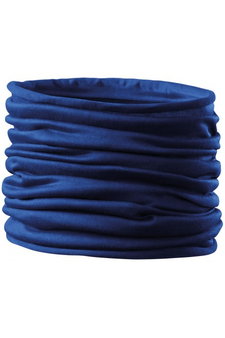 Universal scarf Royal blue