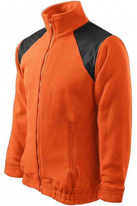Sports jacket Orange