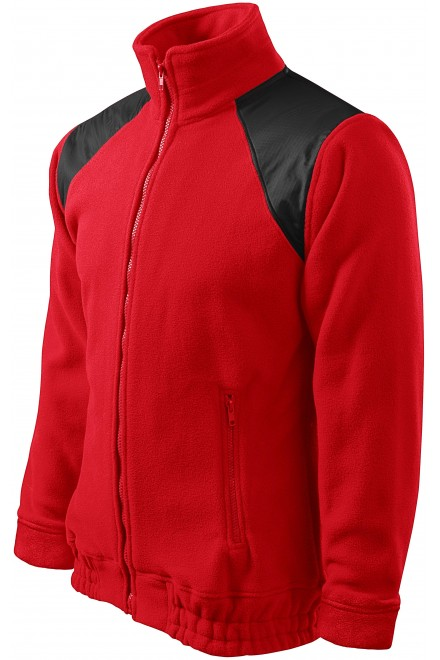 Sports jacket Red
