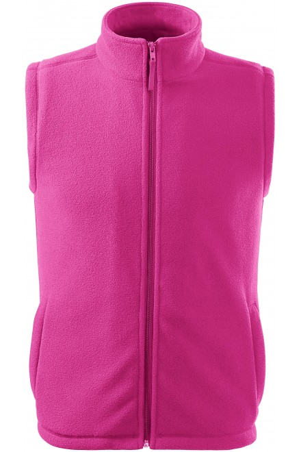 Ladies fleece clothing