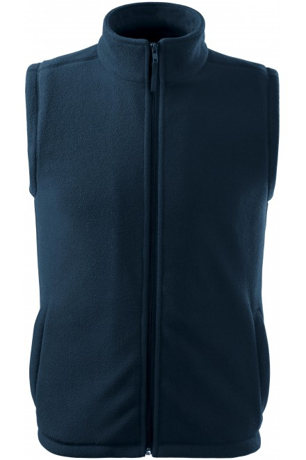 Men's fleece clothing