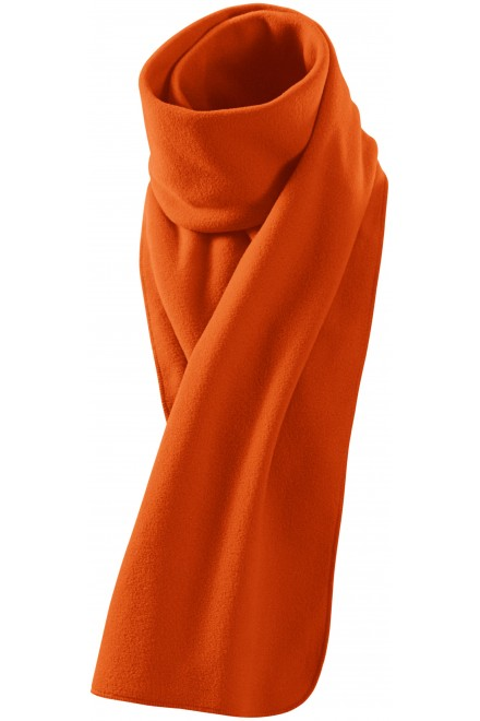 Warm scarf Orange