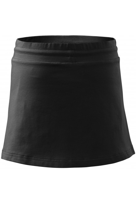 Black ladies skirt