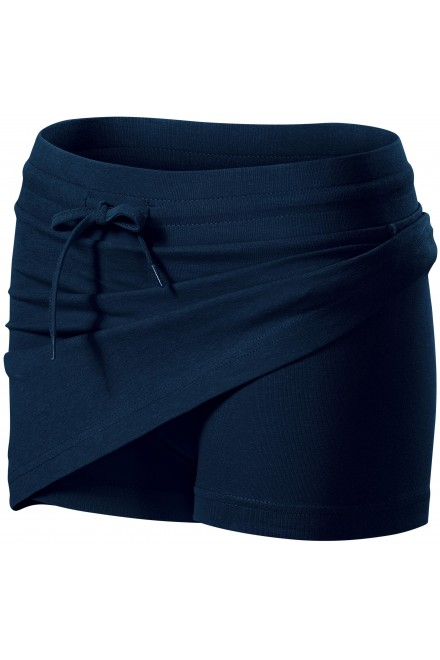 Ladies skirt Navy blue
