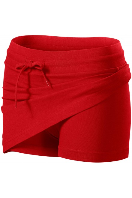 Ladies skirt Red