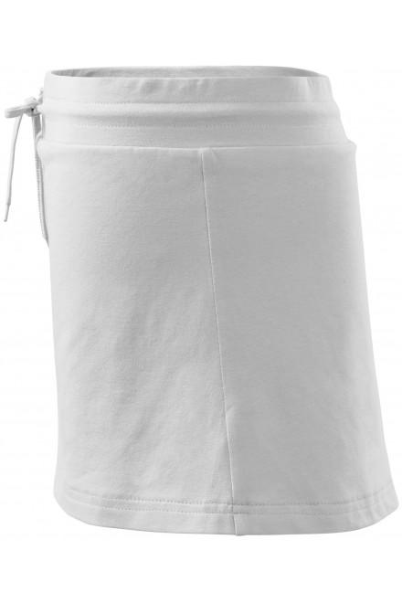 White ladies skirt