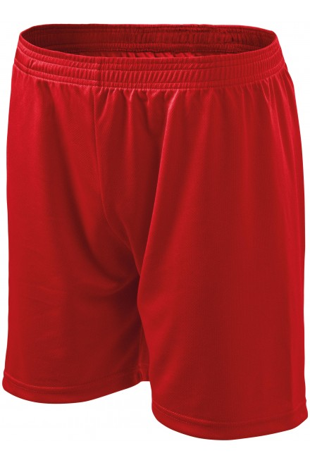 Men's / childrens shorts Red