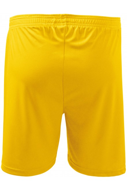 Yellow men's / childrens shorts