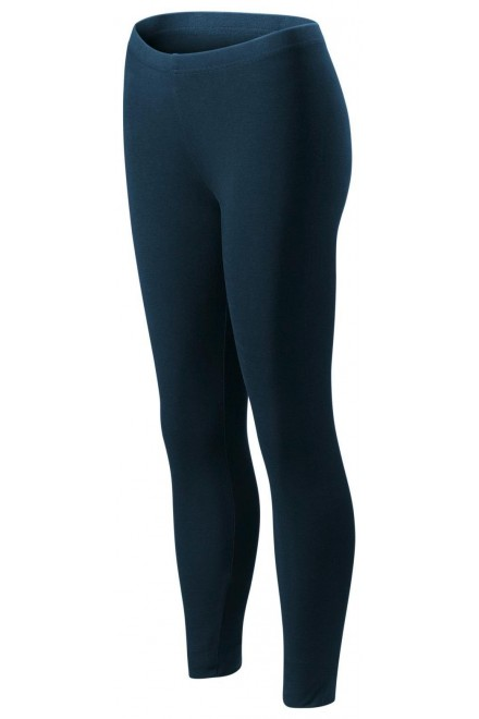 Ladies leggings Navy blue