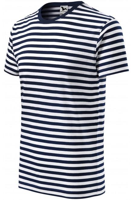 Navy style T-shirt Navy blue