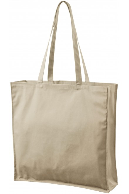 Shopping bag big Natural