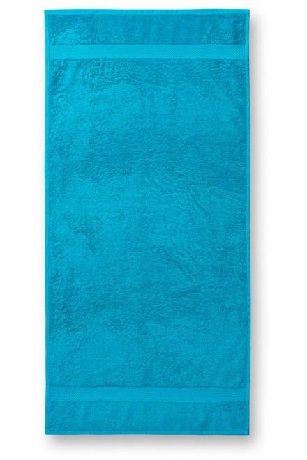 Coarse towel, 70x140cm Bblue atol