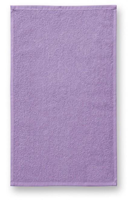 Small towel, 30x50cm Lavendel