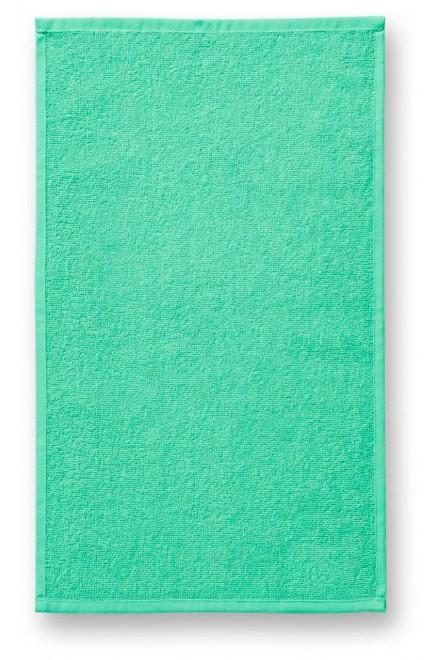 Small towel, 30x50cm Mint