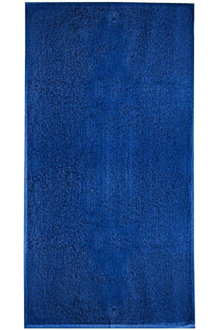Small towel, 30x50cm Royal blue