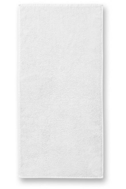 Towel, 50x100cm White
