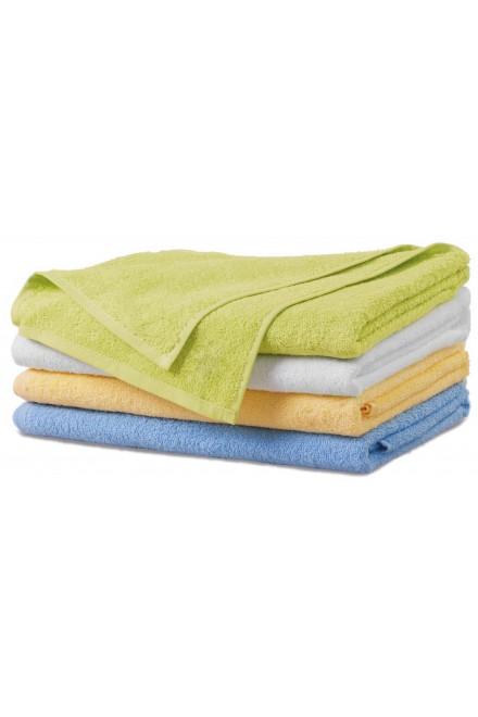 Bath towel, 70x140cm White