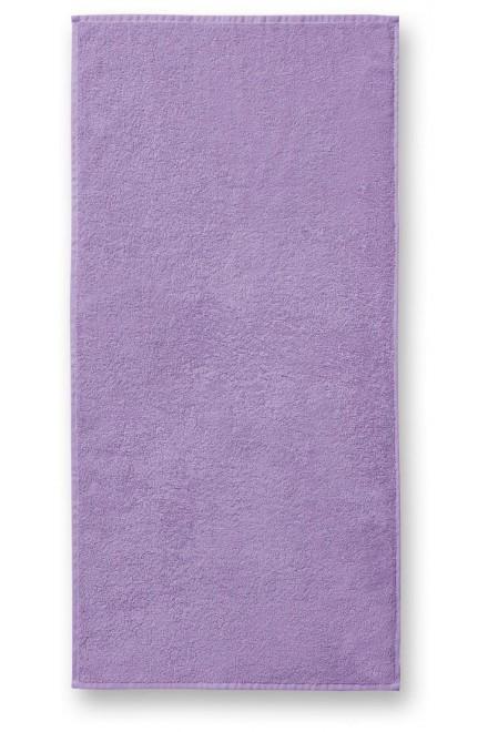 Bath towel, 70x140cm Lavendel