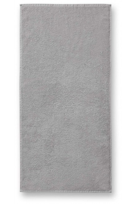 Bath towel, 70x140cm Light gray